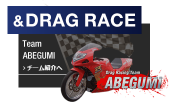 Team ABEGUMI チーム紹介へ